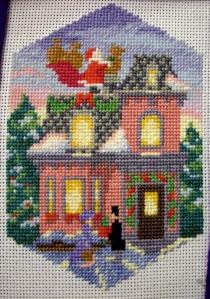 ChristmasVillage - 03814